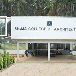 Sigma College of Architecture