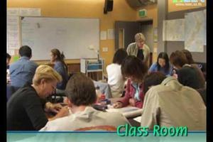 CPIT  - Classroom