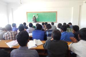 LIET - Classroom