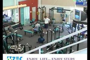 UIT - Gym