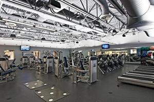 FLU - Gym