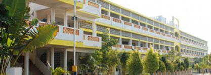 Sri Sunflower College of Engineering and Technology
