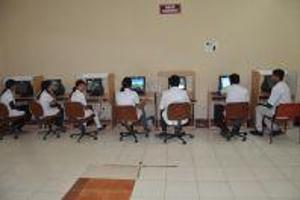 MDCRC - Lab