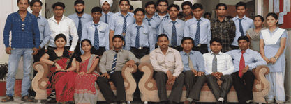 Lakshya Institute of Management & Information Technology