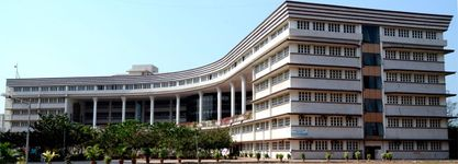 Vivekananda Education Societys Institute of Technology