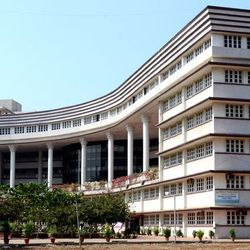 Vivekananda Education Societys Institute of Technology
