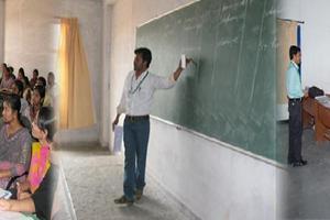 VMTW - Classroom