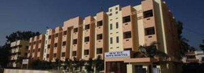 D.A. Pandu Memorial R.V Dental College