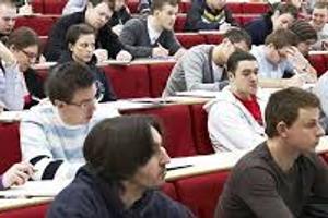 RUSKIN  - Classroom