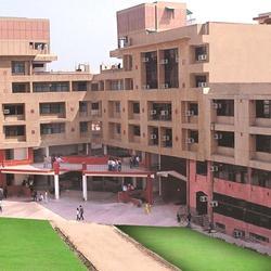Jagannath Institute of Management Sciences -Sector-3, Rohini