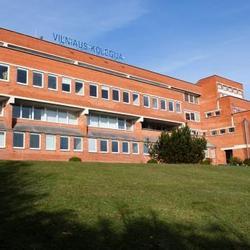 Vilnius College of Technologies and Design