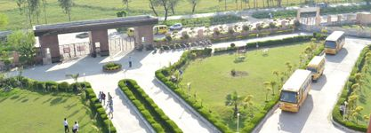 D R College of Engineering & Technology