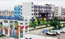 RP Inderaprastha Institute of Technology