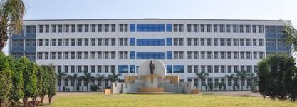 Brahmdevdada Mane Institute Of Technology