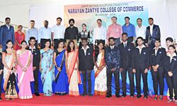 Narayan Zantye College of Commerce