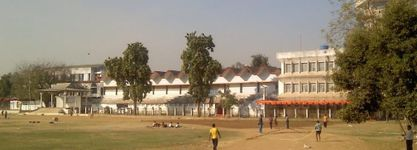 Ishwar Deshmukh College of Physical Education