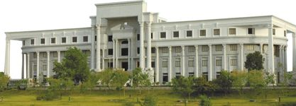 Priyadarshini Institute of Architecture & Design