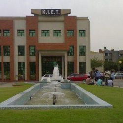 KIET School of Pharmacy