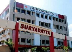 Suryadatta Group of Institutes
