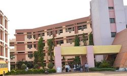 Central College of Engineering Management