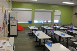 SP - Classroom