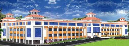 Vedavyasa Institute of Technology