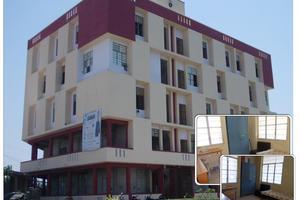 SBBEC - Hostel