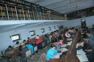 MMMC - Library