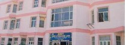 Shri Atmanand Jain Institute of Management & Technology