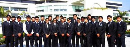 Allied Institute of Hotel Management & Culinary Arts