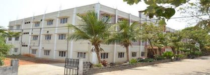 SSJ College of Pharmacy