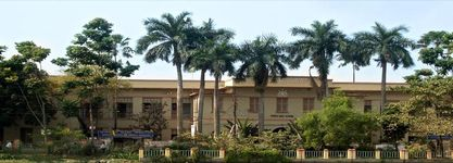 Burdwan Raj College