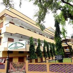 Dhubri Law College
