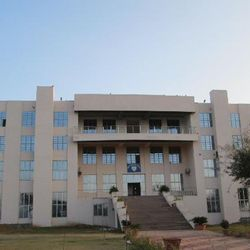Pratap Institute of Technology & Science