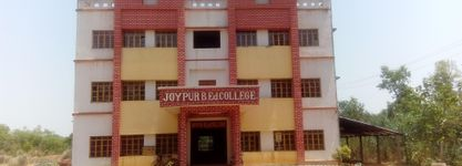 Joypur Bed College