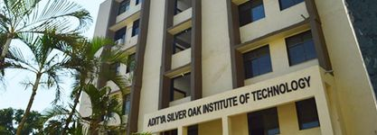 Aditya Silver Oak Institute of Technology