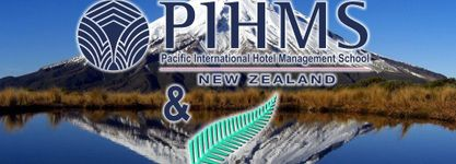 Pacific International Hotel Management School