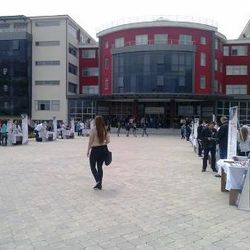State University of Tetovo