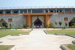 GU, Mehsana - Primary