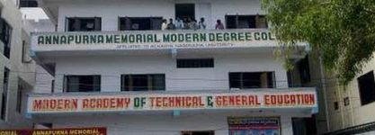 Modern Academy
