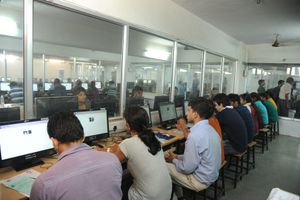 PU - Classroom