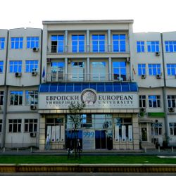 European University Macedonia