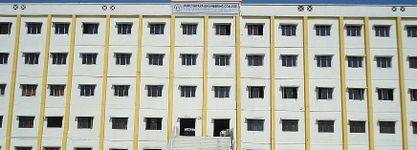 Maheshwara Engineering College