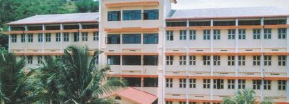 A.C.P.M. Nursing College