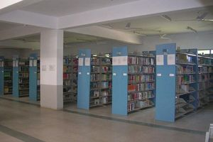 ADIT - Library