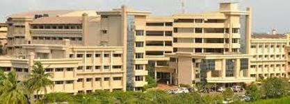 A.J. Institute of Medical Science