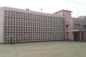 ANC Patna - Infra