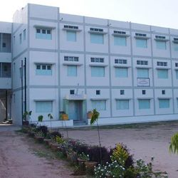 A.S.B. Patel College of Business Administration