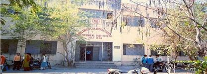 A.V. Parekh Technical Institute