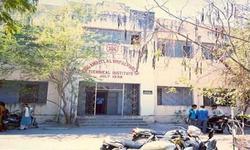 A.V. Parekh Technical Institute